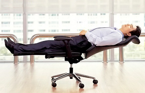 Thinking Of Revamping Your Office Is Boss Ing Some New Furniture And You Have A Say In What Want Here S The Perfect Chair