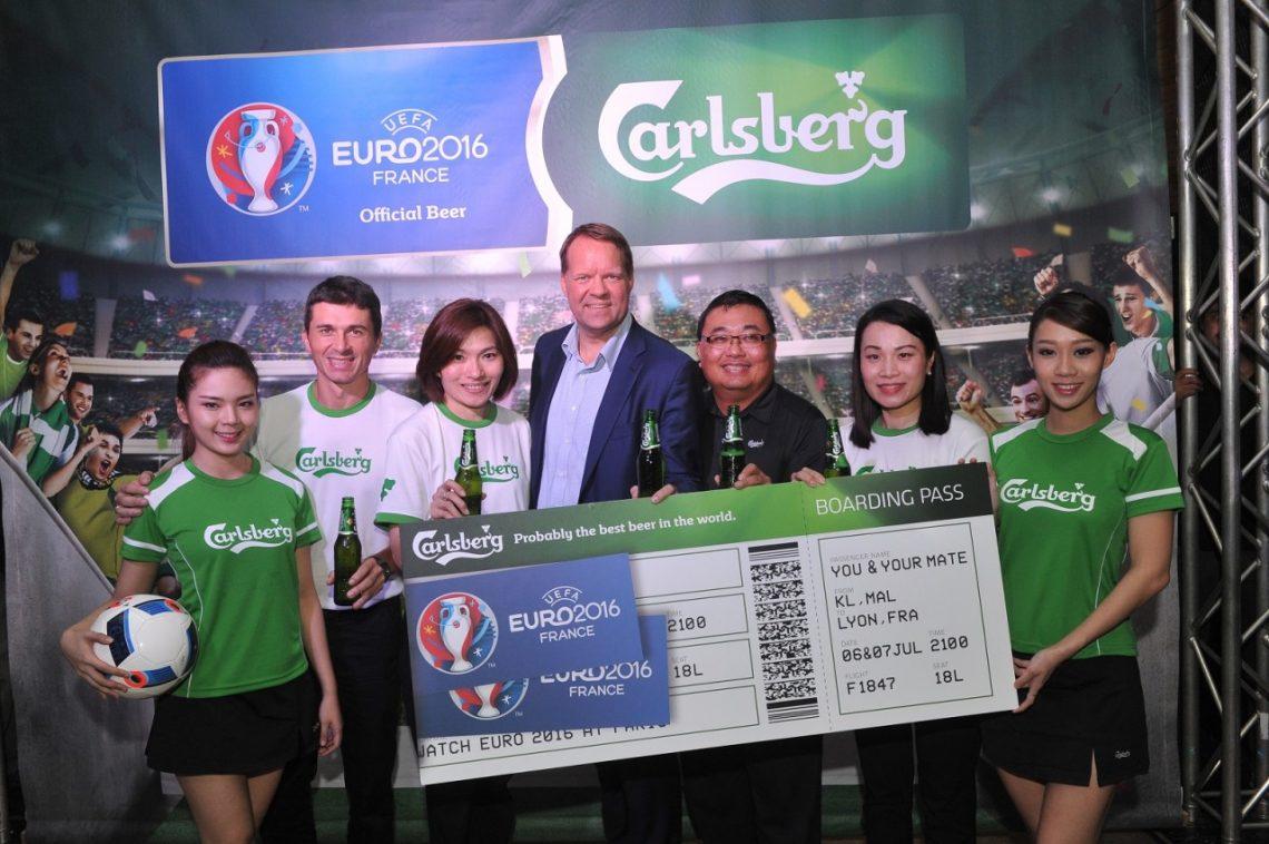 Photo: Carlsberg MY