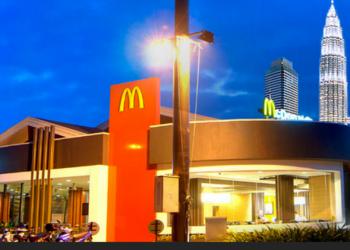 Photo: McDonald's Malaysia