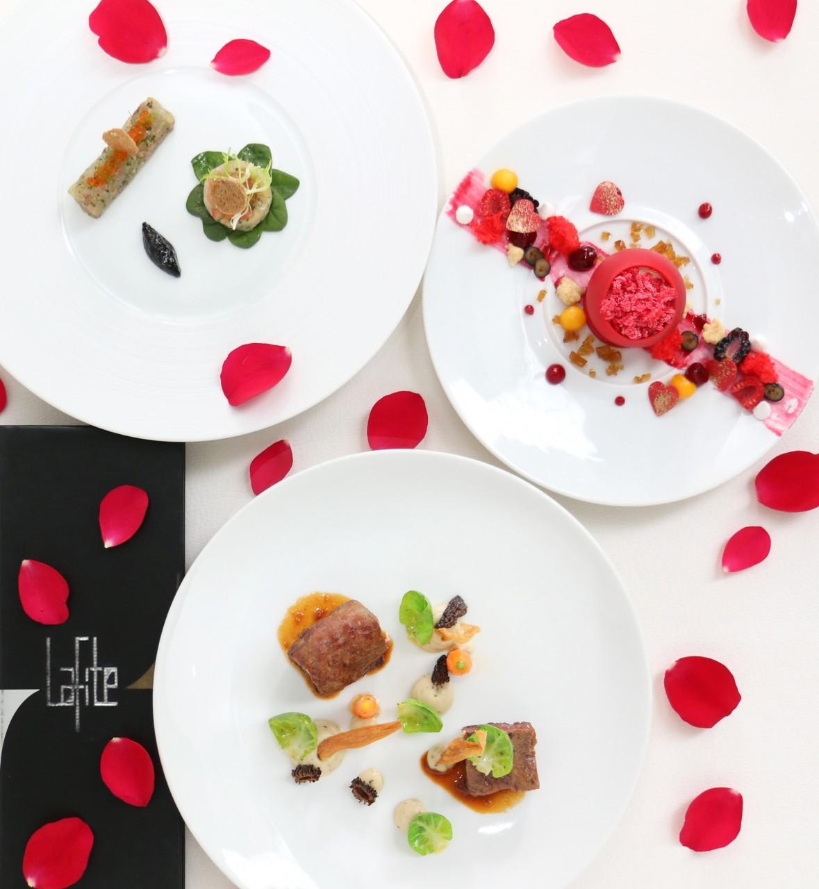 Valentine's Day 2017: Dining Promotions & Exquisite Menus