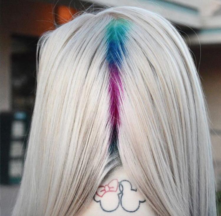 Photo: Instagram via @makeupbyfrances