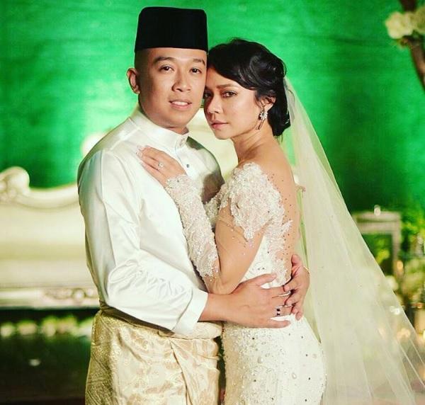 Nora Danish & Nedim Nazri Finally Said 'I Do' – Lipstiq.com