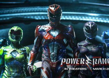 Photo: Power Rangers