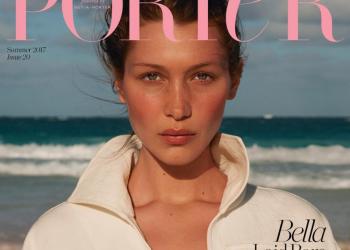 Photo: Porter Magazine