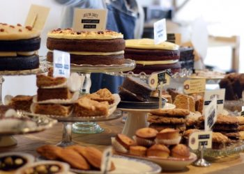 Photo: Jaslyn Cakes