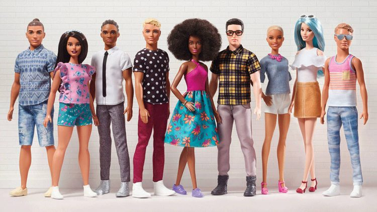 Photo: Mattel/Barbie