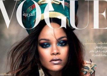 Photo: Vogue Arabia