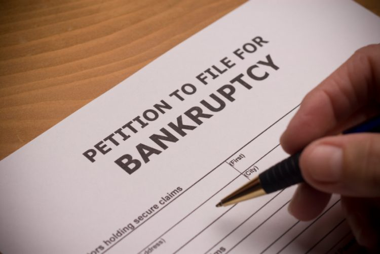 Image by: Bankruptcy Law Network