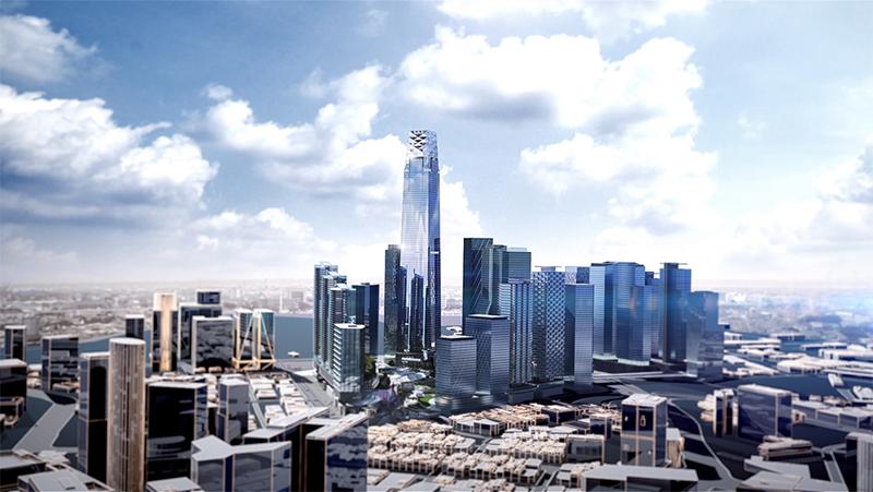 Image by: The Skyscraper Center