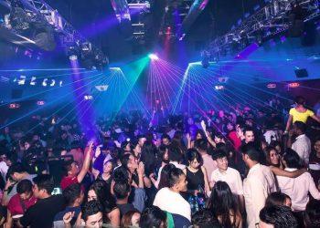 Photo: Zouk Club KL
