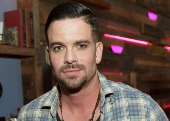 WEST HOLLYWOOD, CA - MAY 07:  Actor Mark Salling attends the NYLON Young Hollywood Party presented by BCBGeneration at HYDE Sunset: Kitchen + Cocktails on May 7, 2015 in West Hollywood, California.  (Photo by Jason Kempin/Getty Images for NYLON)