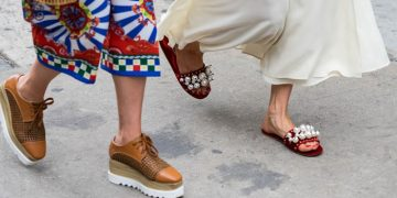Photo: Footwear News