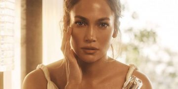 Image: JLo Beauty