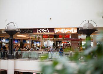 RASA Food Arena KLCC (Facebook)